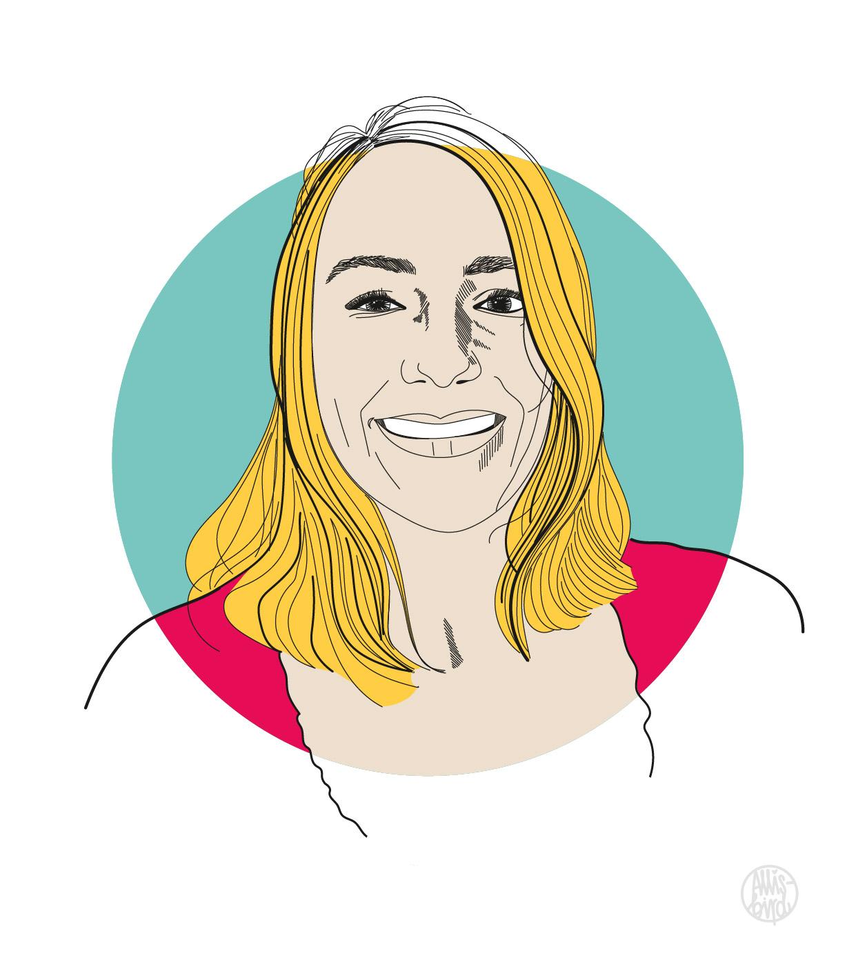 portrait-illustration-grafikdesign-maren-marie-goerke