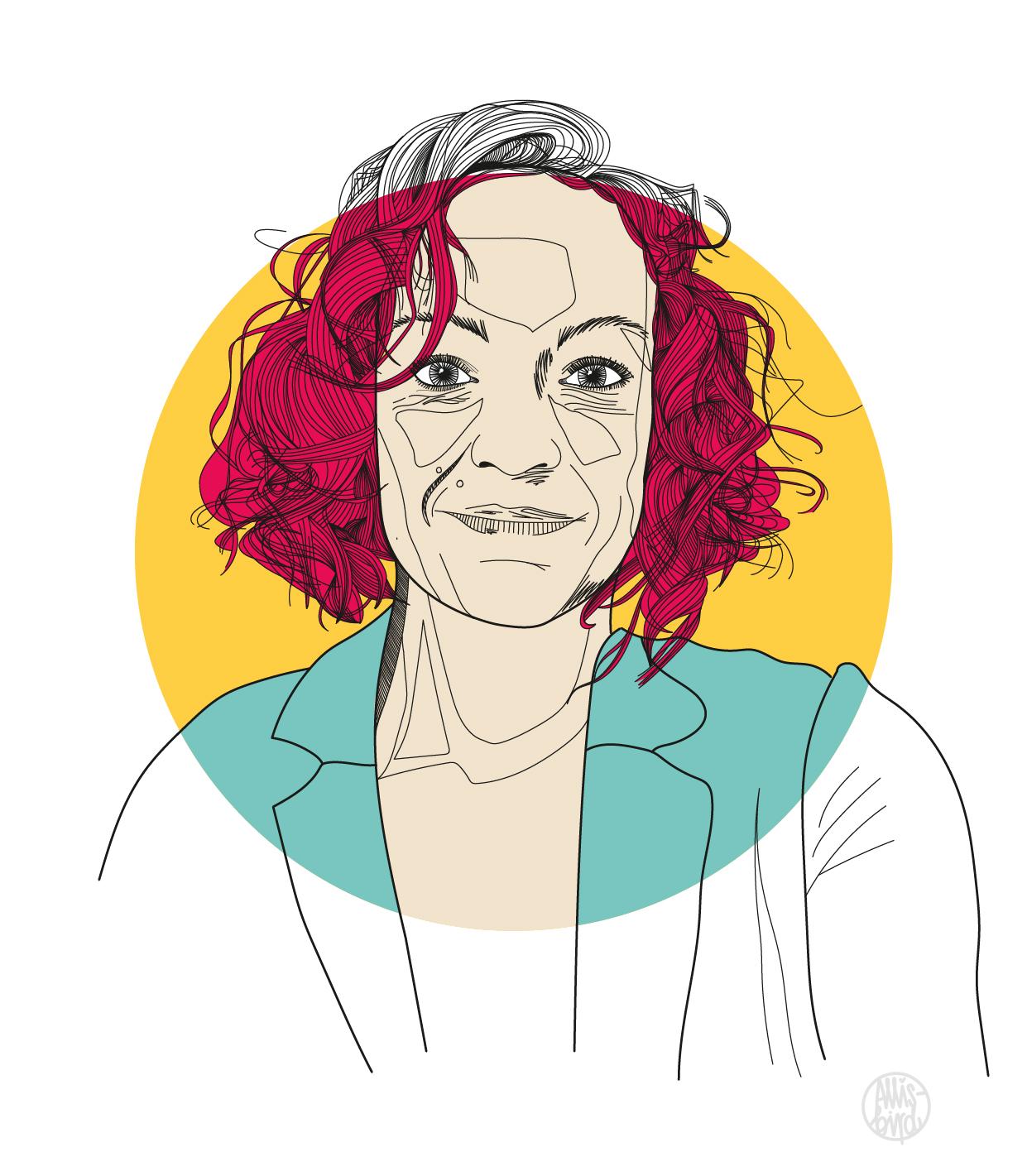 portrait-illustration-grafikdesign-felix-thoennessen