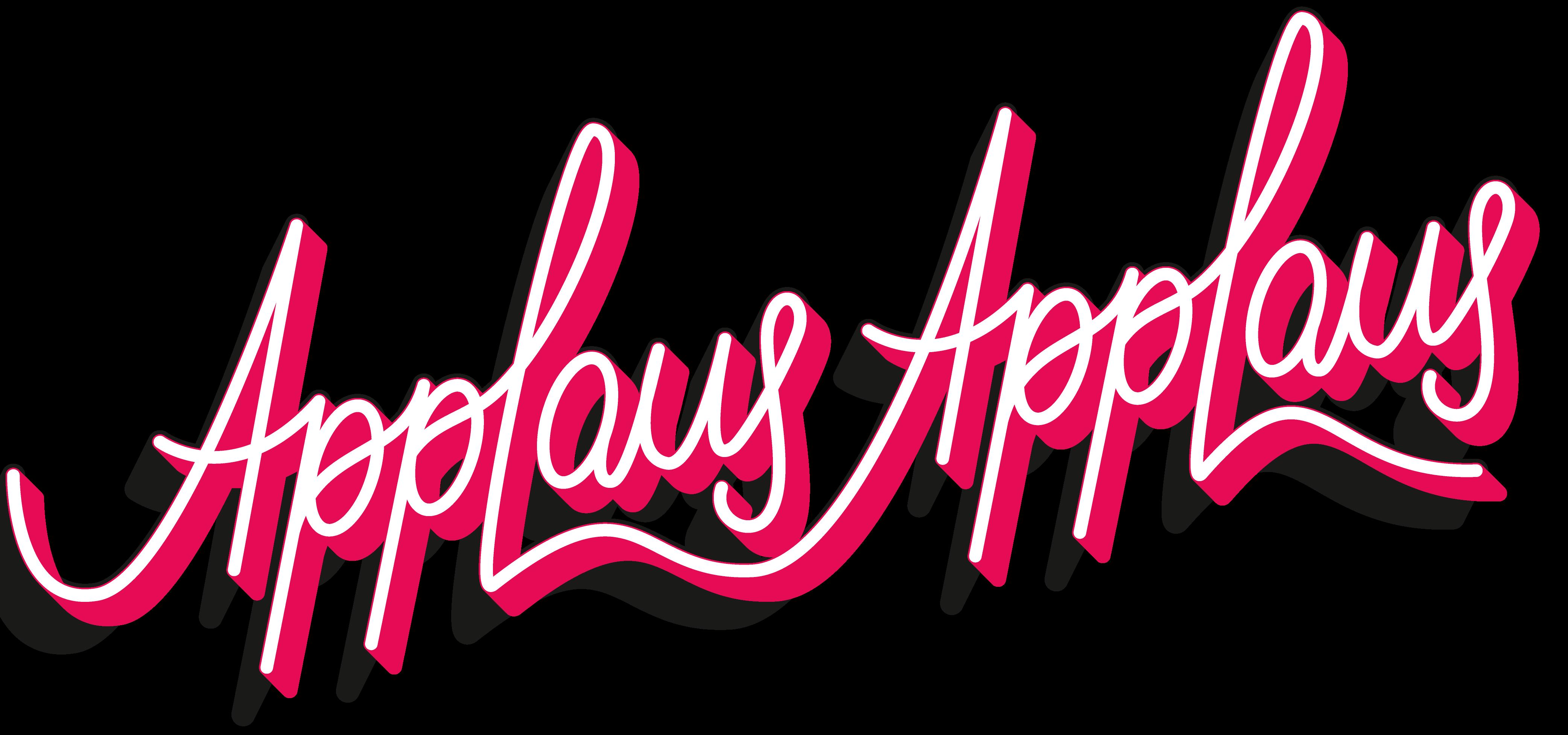 corporate design branding logodesign applaus applaus